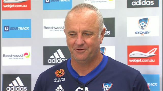 Sydney FC chasing quality