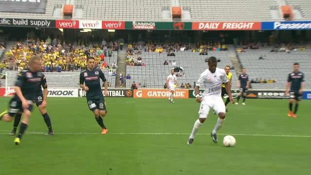 WEL v CCM: Match Report