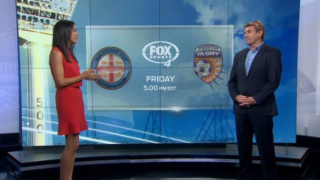 MCY v PER: Match Preview