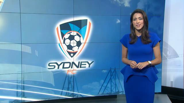 Tara's A-League review