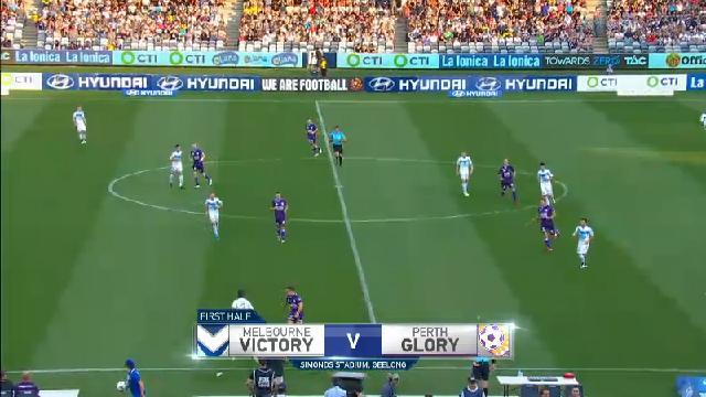 MVC v PER: Full match replay