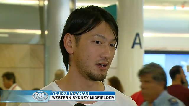 Wanderers new signing lands