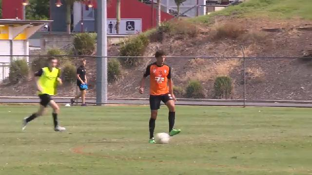 Broich is back