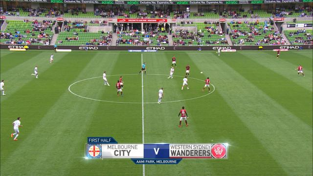 MCY v WSW: Full Match Replay