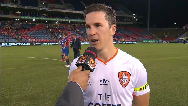 McKay slams 'rubbish' Roar