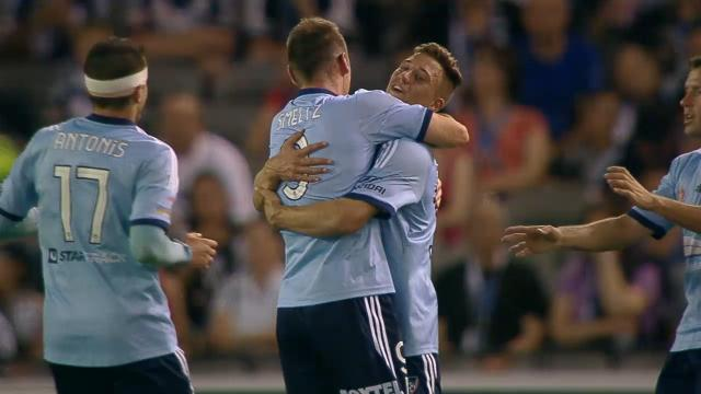 Bayliss' A-League preview