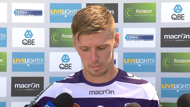 Keogh apologises for arrest