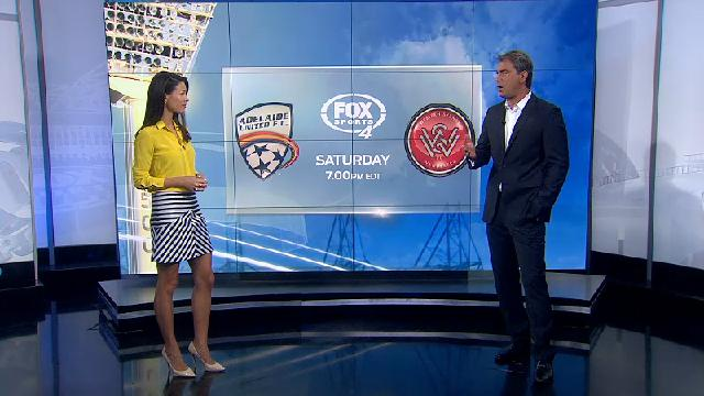ADE v WSW: Match Preview