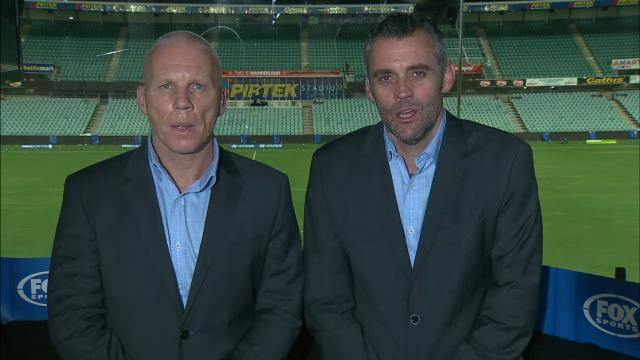 WSW v SYD: Match Review