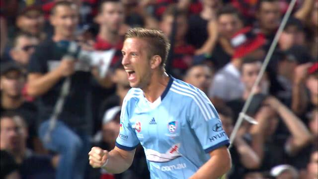 Richard's A-League wrap-up