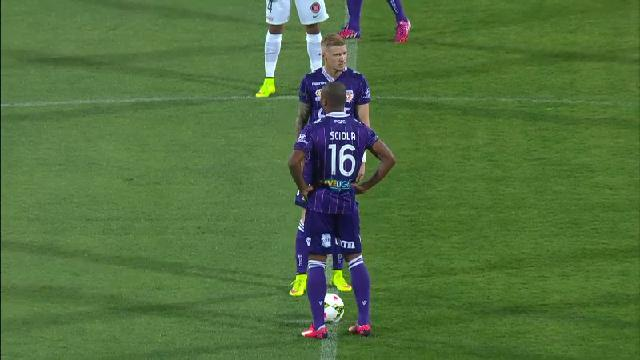 PER v WSW: Full Match Replay