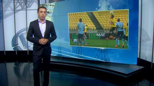 Bayliss' A-League wrap