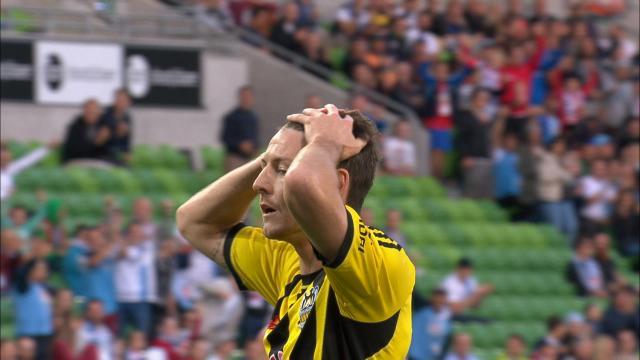 Burns penalty shocker