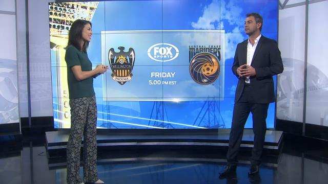 WEL v CCM: Match Preview