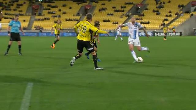 WEL v MCY: Match Highlights