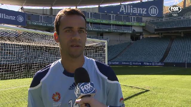 Brosque: It's do or die