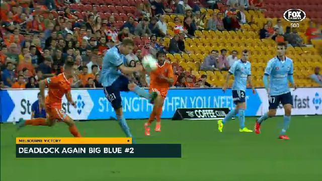 Sydney FC top 5 goals