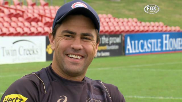 Out-of-depth with Soward