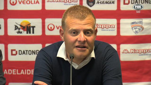 Gombau quits the Reds