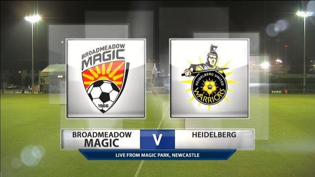 BRO v HEI: Full match replay
