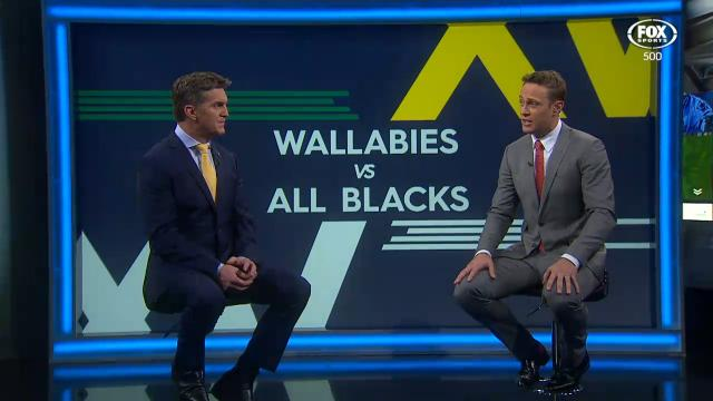 Do or die for Wallabies