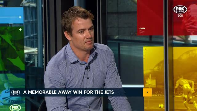 'Jets didn't play the best'