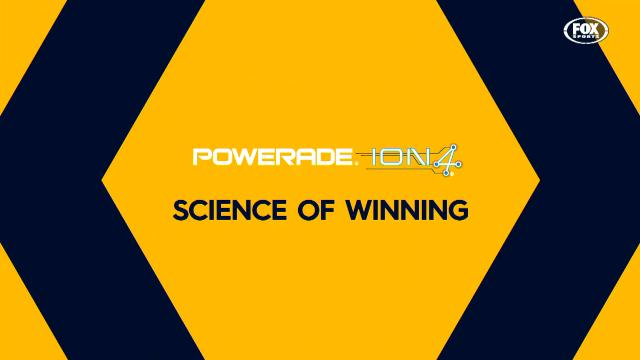 The science of winning