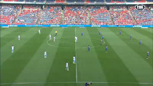NEW v SYD: Full Match Replay