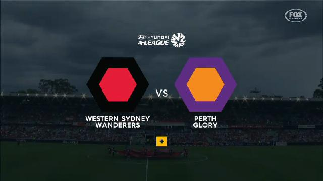 WSW v PER: Full Match Replay