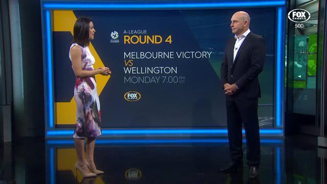 MBV v WEL: Match preview