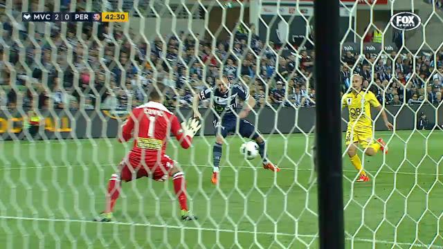 FFA Cup final goals