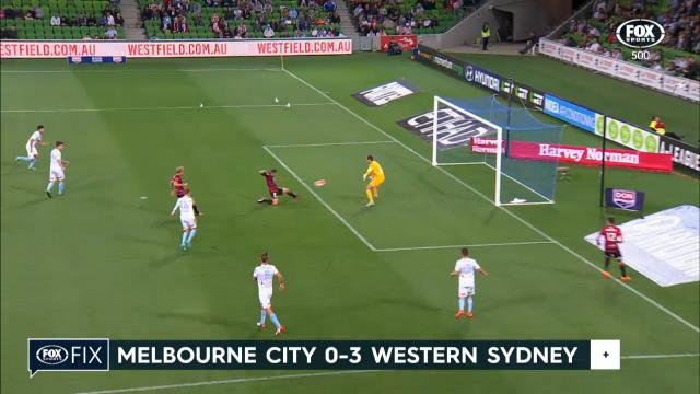 WSW move to third