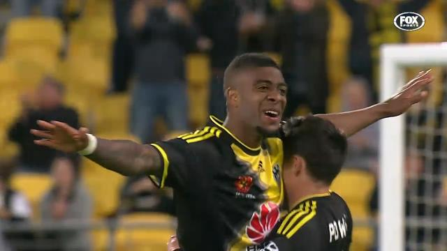 A-League Round 6 Goals