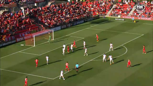 Reds frustrated by Jets