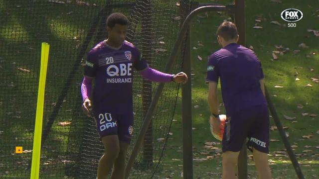 Glory injury crisis continues