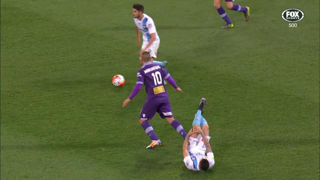 Gameiro does another ACL