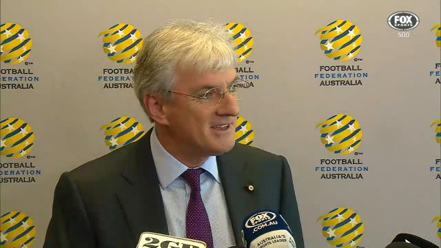 FFA vows to listen to fans