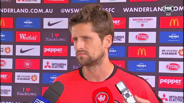 Family-like atmosphere at WSW