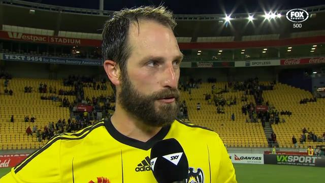 'A draw was a fair result'