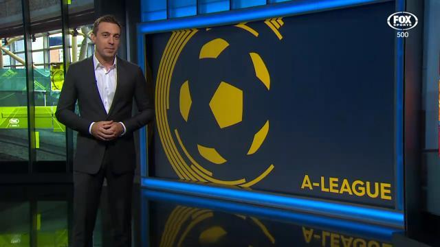 A-League Wrap: Round 11
