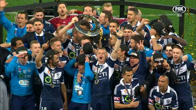 A-League Grand Final 2015