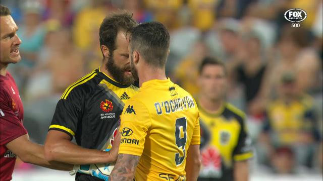 Week in A-League (05/01/16)