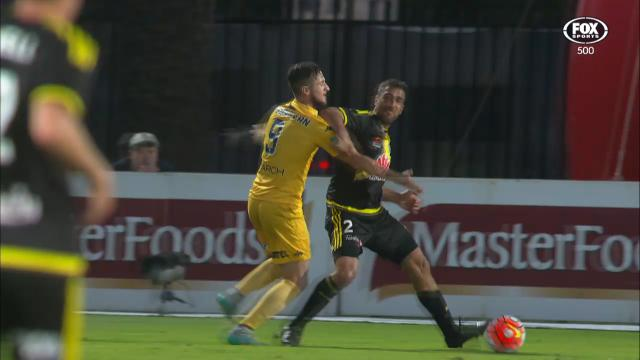 Nix unhappy with Muscat's ban