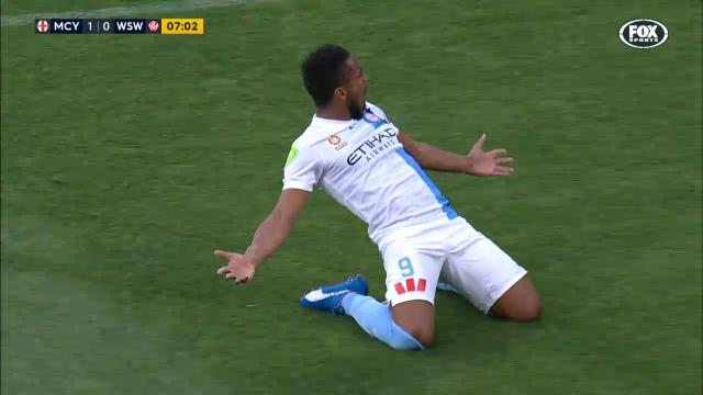 MCY v WSW: Match Highlights
