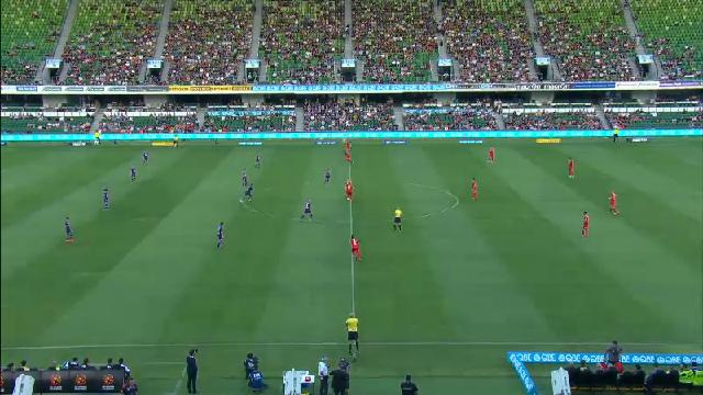 PER v ADL: Full Match Replay
