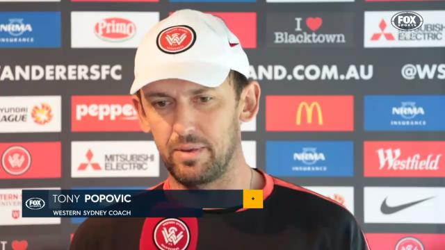 WSW out for revenge