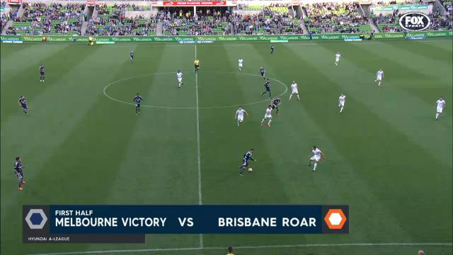 MVC v BRI: Full Match Replay