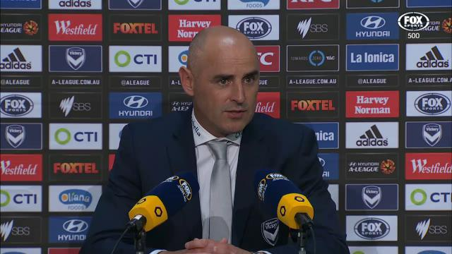 Muscat happy with Victory