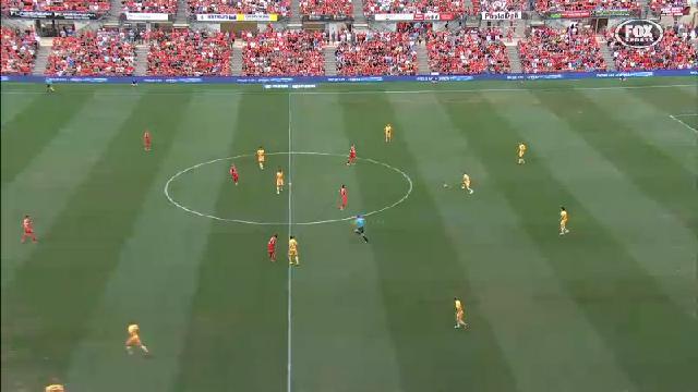 ADL v CCM: Full Match Replay