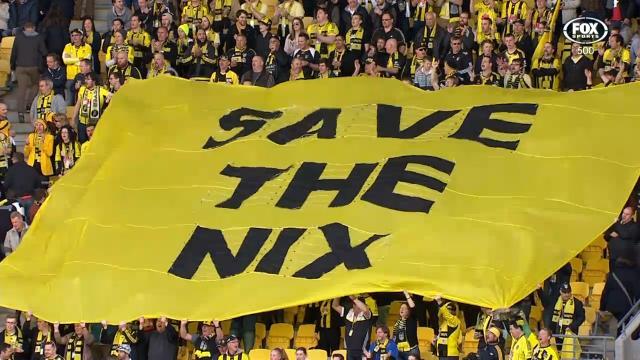 Nix nearing secured future